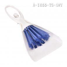 Practical Mini Hand Size Clean Tools Computer Desk Keyboard Desk Table Brush Dustpan Broom Notebook Car Cleaner