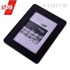 simple Black Picture Frame square desktop picture frame 13*18cm