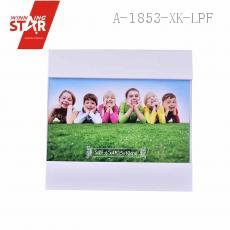White Picture Frame family simple desktop photo frame 15*10cm