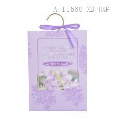 Customized Paper Packing Home Fragrance Hook Scented Sachet