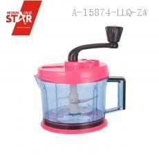 235mm*235mm*188mm Multifunction Kitchen Cooking Device Meat Grinder Shredder Cutter