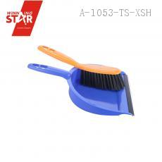 A-1053-TS-FDG/505 Colorful Brush