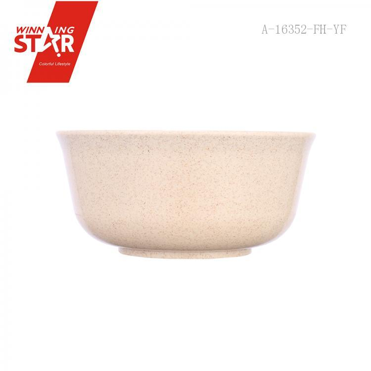 2835 258g Colorful Little Size Bowl