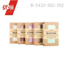 9.2*6*2cm Rectangle Soap