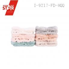 New coral big bow hair band 5 colors