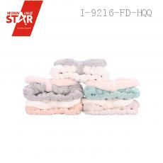 New coral small bow hair band 5 colors