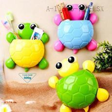 RB258 Turtle Plastic toothbrush holder 17*14.4*4cm