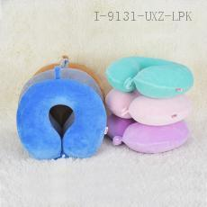 Neck Pillow U Type Neck Pillow With Sling Buckle