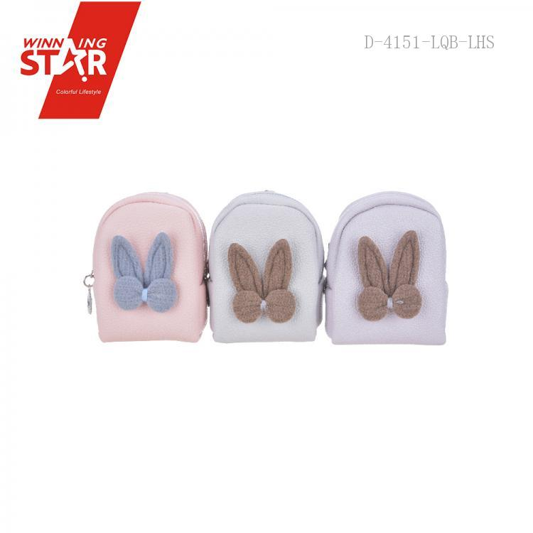 Rabbit Pattern Bag 10*5.5*8cm 24pcs