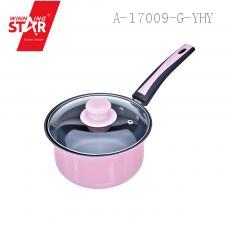 Stainless Steel Pot 18cm