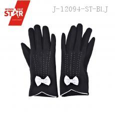 Beautiful Bowknot Gloves 22*8.5*1cm