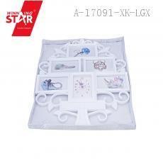 C0064-1 Tree-shaped Photo Frame 44.5*56*2.2cm