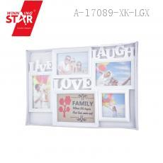 506 Family Photo Frame 47*32*2.5cm