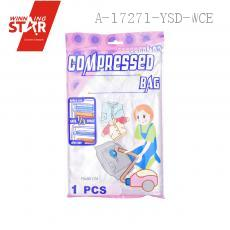 Compressed Bag 70*90 PET+PE