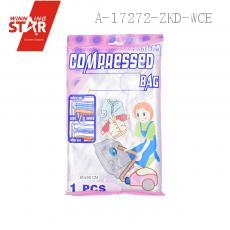 Compressed Bag 60*80 PET+PE
