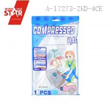 Compressed Bag 80*100 PET+PE