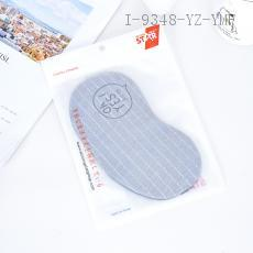 English Letter Eye Mask 19*9.5cm