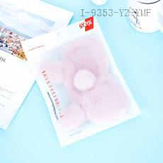 Lovely Rabbit Eye Mask with ice bag 20*15cm
