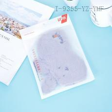 Rabbit Eye Mask with ice bag 20*14.5cm