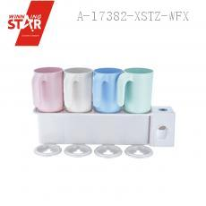 RA-803B Bathroom Product Set 31.2*13.4*13cm