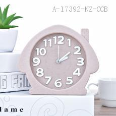 974 House Alarm Clock 14*16*4.5cm PS