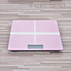 1603 Electric Scale 26*26cm