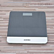 AH01 Electronic Scale 28*28cm