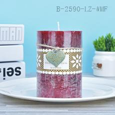 17-1606 Candle 6.8*9.8cm