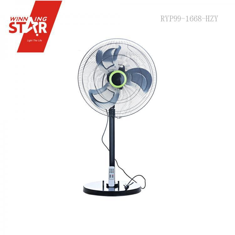 FS20-3Y-1 500MM 20 Inch Fan with flat plug 650*650*1400mm_Fans - www