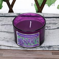 Colored Glass Candles 7.3*5cm 218g