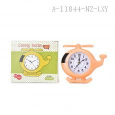 AS804 Airplane Alarm Clock 14.5*4.5*12.5cm
