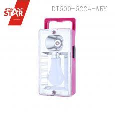 JX-529A Emergency Light with colored box 13.4*6.8cm