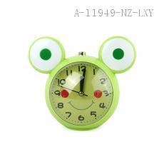 AS2203 AS2202 AS2201 AS2206 Cartoon Alarm Clock with music 18*16.5*11cm