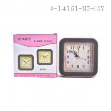 AS874 Square Alarm Clock 11.5*4.5cm