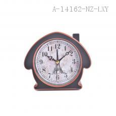 AS873 House Alarm Clock 12.3*10.7*4.5cm