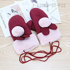 Rabbit Gloves 23*10.5*1cm