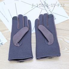 Lovely Rabbit Gloves 22.5*9.5*1cm