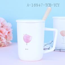 YM6092 Water Cup   8.2*11.5cm