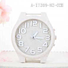 Watch Alarm Clock 11.5*10cm