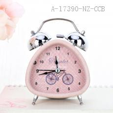 Cartoon Alarm Clock 12*8cm