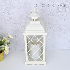 WST-007 Candle Holder 33*13*13cm