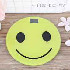 Smile Pattern Scale 26*26*2cm