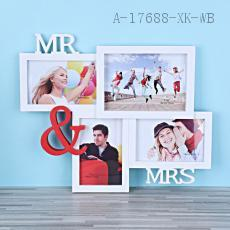 LOVE Photo Frame 39*33*2CM