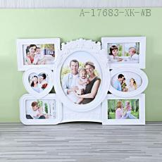 White Photo Frame 36*58*4cm