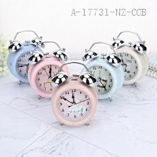 Animal King Alarm Clock 8*8*5cm