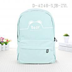 Water-proof Backpack 39.5*27.5cm