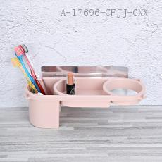 Hair Dryer Holder PP 26.5*9.5*8.5cm