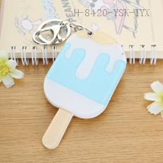 Ice Cream Key Chain 11*5.5cm