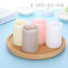 Electric Candle 5*7.5cm 4pcs/box