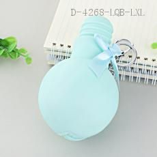 Light Bulb Wallet 13*8cm